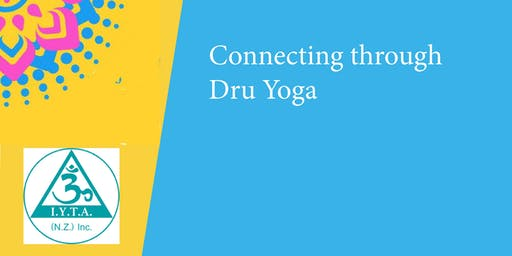 Dru Yoga with Sue Clever
