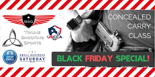 USCCA Concealed Carry - VA