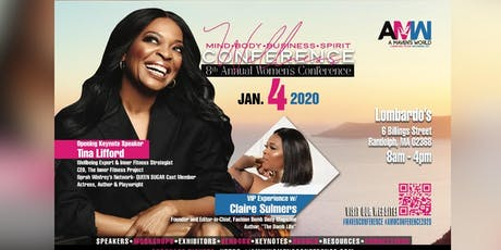 8th Annual Women's Brunch and Conference - Boston tickets