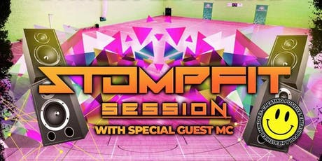 STOMPFIT WEST DENTON THE ULTIMATE DANCE AND FITNESS EXPERIENCE tickets