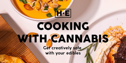 Henderson Higher Education: Cooking with Cannabis