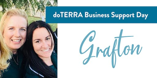 DoTERRA Business Support Day
