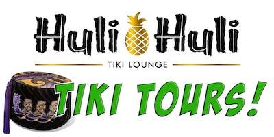 November Tiki Tour-Second Seating