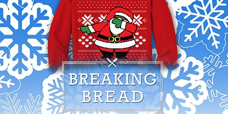 Breaking Bread (Brunch + Day Party) inside REGULARS tickets