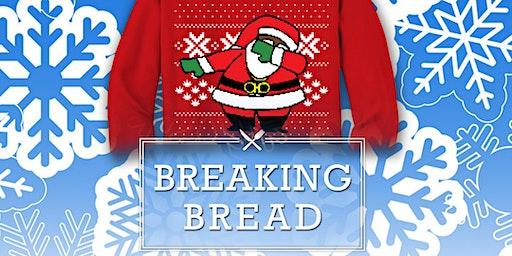 Breaking Bread (Brunch + Day Party) inside REGULARS