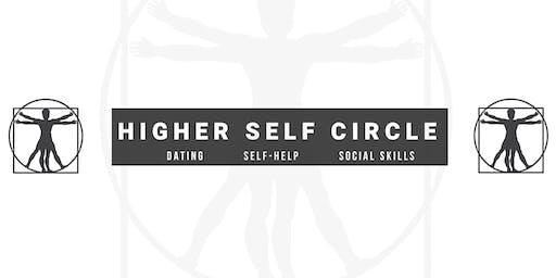 Higher Self Circle - Seminar