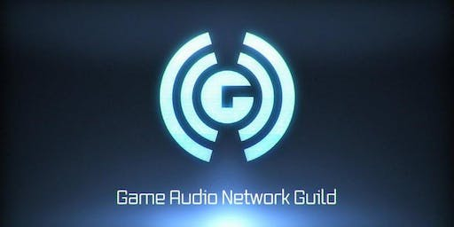 Game Audio Network Guild: Diversity Event (Seattle)