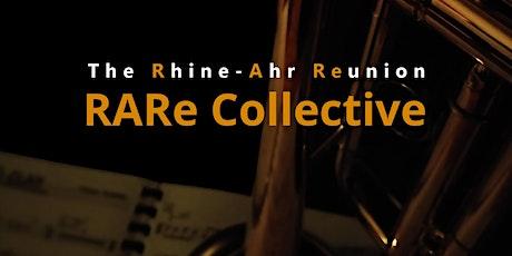 RARe Collective in der Synagoge Ahrweiler Tickets