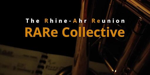 RARe Collective in der Synagoge Ahrweiler