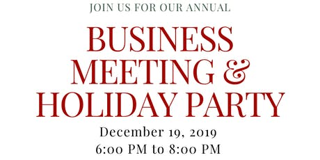 2019 Austin Area Urban League Annual Business Meeting tickets