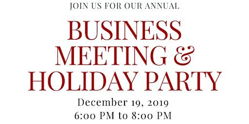 2019 Austin Area Urban League Annual Business Meeting