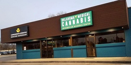 $25 Class -Cannabis for Clinicians tickets