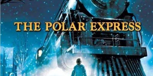 Brain Break Christmas Workshop - The Polar Express