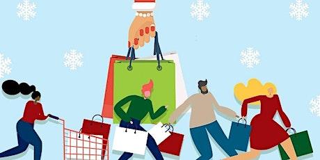 Holiday Shopping Showcase - FRIDAY December 20! tickets