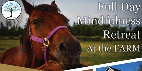 Mindfulness Day at the Farm  tickets