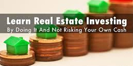 Real Estate Investing - CFL tickets