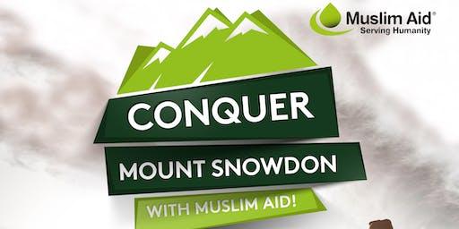 Westminster University  - Snowdon Sunrise Challenge
