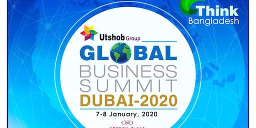Global Business Summit Dubai 2020