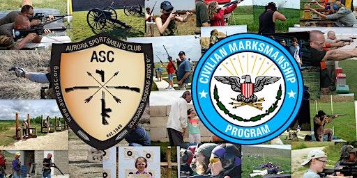 Aurora Sportsmen's Club | CMP Service Rifle Clinics (2020)