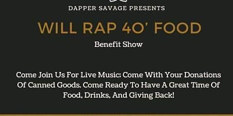 Will Rap 4o' Food