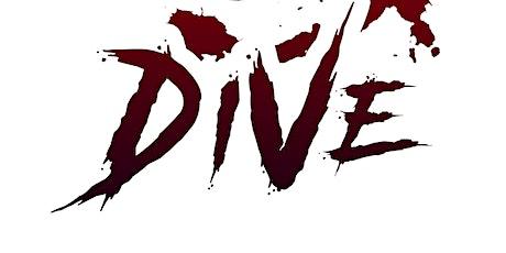 DiVe - Okonomoyaki tickets