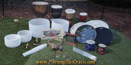 Soul Harmonics Sound Healing