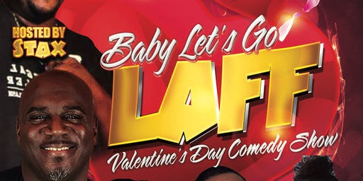 Baby, Let's Go Laff