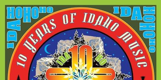 Idaho Ho Ho Benefit Concert