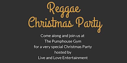 A Very Merry Christmas Reggae Night