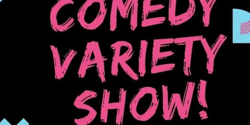 Cancelled Variety Expo! Cancelled