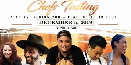 Atlanta Chefs Tasting tickets