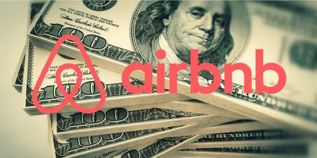 How To Make 6 Figures In Real Estate Owning No Property With Airbnb tickets