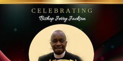 Bishop Jerry Jackson 30th Pastor Anniversary