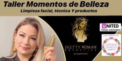 MOMENTOS DE BELLEZA