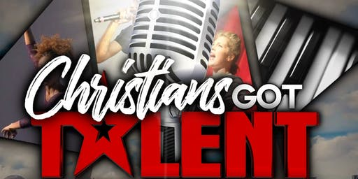 Christians Got Talent