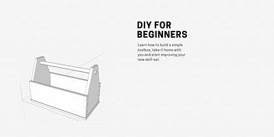 Woodworking+and+DIY+for+Beginners