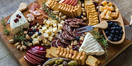 Charcuterie 101 tickets