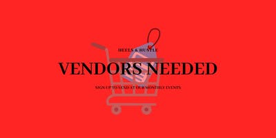 Vendors/Sponsor Wanted