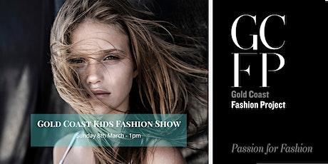 Gold Coast Kids Fashion Show tickets