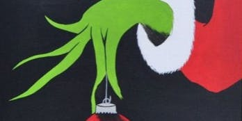 Xmas Series: The Grinch