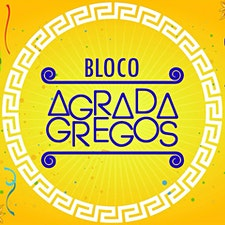 Bloco Agrada Gregos logo