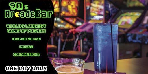 Arcade Bar - Vancouver
