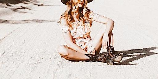 The California Foilyage-Beachin Blonde