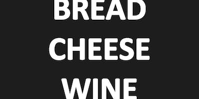 BREAD CHEESE WINE -  OKTOBERFEST THEME - WEDNESDAY 28TH OCTOBER