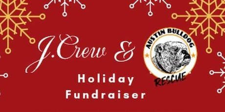Bulldogs in Sweaters Holiday Shopping Party tickets