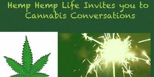 Cannabis(CBD) Conversations