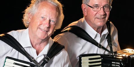 The Accordion Project: Ray Penner & Ken Pizurny tickets