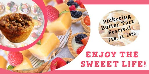Pickering Butter Tart Festival