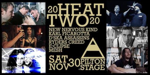 The Pilton Stage 2020 Heat 2
