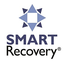 SMART Recovery Meetings In BC, Canada logo